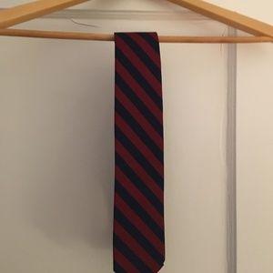 Brooks Brothers 346 Striped Tie